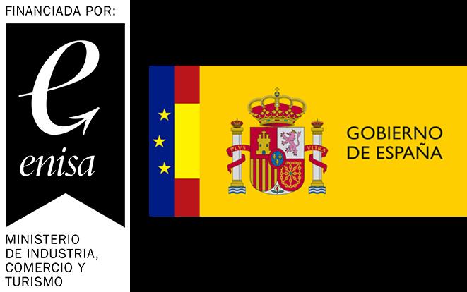 Financiado por Enisa - Gobierno de España